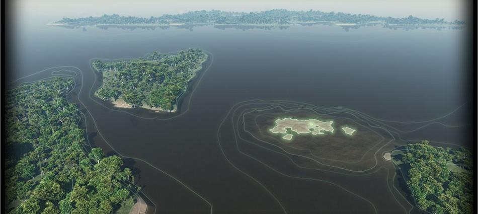 Land Building